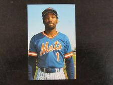 1985 Tcma New York Mets Mookie Wilson Postcard