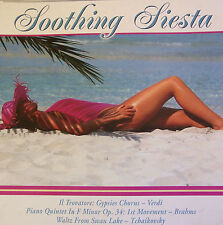 Apollonia Symphony Orchestra Soothing Siesta CD Classical Mozart Verdi Handle