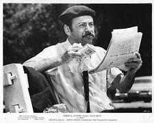 "Alan Arkin ""Popi"" 1969 Orig. Promo.Photo"