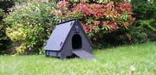 S&Co Coops, Cabin Broody Coop, Plastic chicken coop/hen house, broody hen NEW