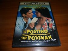 Il Postino (DVD 1999 Widescreen Special Edition) The Postman Used Massimo Troisi