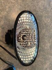 Oval 90 Xenon (HID) Pendant 12V 35W Hella Work Light, Auto 966.186-177 - NEW