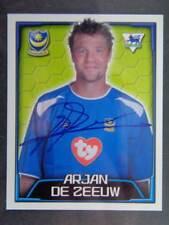 Merlin Premier League 2004 - Arjan De Zeeuw Portsmouth - 474