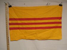 flag1451 Vietnam Rvn National Flag Country South 25x16 cotton W10E