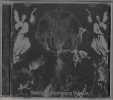 MOONTOWER - antichrist supremacy domain CD