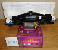 MTH 20-98315 JONES LAUGHLIN J&L STEEL HOT METAL CAR O SCALE TRAIN FREIGHT #264