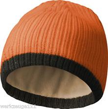 Wintermütze elysee Thinsulate®-Mütze GEORG Warnschutzmütze fluoreszierend orange