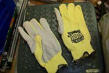 new Junk Yard Dog® Premium Leather Palm Gloves