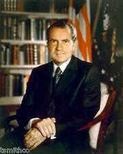 Richard Nixon President 8x10 Photo 001