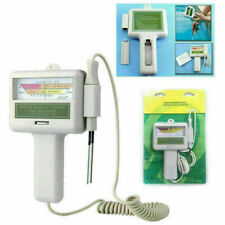 Meter LCD Digital Water Quality Monitor Tester PH CL2 Level Tester Swimming Pool