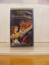 DISNEY BEAUTY  & THE BEAST VIDEO