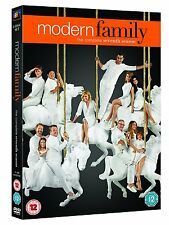 Modern Family . The Complete Season 7. Staffel . 3 DVD . NEU . OVP