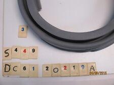 Türmanschette Dc61-20219a für Waschmaschine Samsung