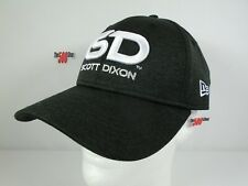 Scott Dixon New Era 9FORTY Black Hat Indy 500 PNC Bank Chip Ganassi Racing