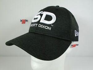 Scott Dixon New Era 9FORTY Black Hat Indy 500 PNC Bank Chip Ganassi Racing