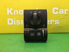 VAUXHALL ASTRA MK4 (G) 1998-2004 HEADLIGHT FOG LIGHT CONTROL 90 561 381