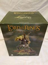 * Lord of the Rirings Animated LEGOLAS Maquette Statue - NEW IN BOX