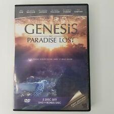 Genesis Paradise Lost 2-Disc DVD Set