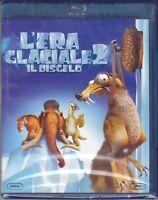 Blu-ray **L'ERA GLACIALE 2 ♥ IL DISGELO** nuovo sigillato 2006