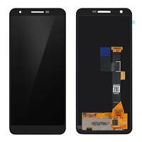 Pantalla LCD Google Pixel 3A Bloque Original Google - Negra