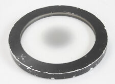 CLEAR III RECONN FILTER IN UNKNOWN FIVE-INCH MOUNT, DUSTY, DISCOLORED/177037