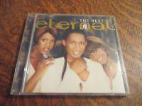 cd album ETERNAL the best