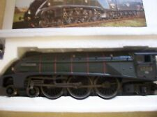 Bachmann 31-960A A4 CLASS Quicksilver 60015 BR lined Green Late Crest MIB