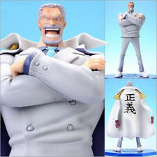 "Anime One Piece POP DX Monkey D Garp 9"" PVC Figure Toy Gift"