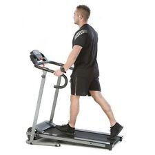 Nero Sports Folding Treadmill Exercise Running Machine Motorised Electric Power