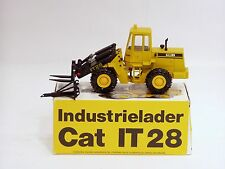 Caterpillar IT28 Loader - o/c - 1/50 - Conrad #2888 - N.MIB
