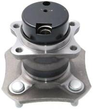 Rear Wheel Hub FEBEST 0282-C11R OEM 43202-EE500