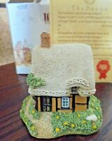 LILLIPUT LANE 506 BUTTERCUP COTTAGE - DYMOCK, GLOUCESTERSHIRE. WITH BOX & DEEDS
