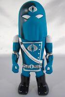 Kidrobot Cobra Commander 7 Inch Vinyl Figure GI Joe Vs Transformers