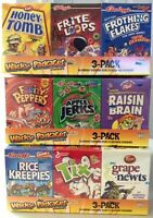 2012 WACKY PACKAGES SERIES ANS 9 SEALED RETAIL BOX 24 PKS SKETCH GOLDS CARDS