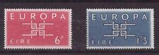 Irland Mi.Nr.159-160 ** Postfr.-----CEPT aus 1963-----ca.unter 10 M€-----84