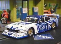 Sideways Slotcar FORD CAPRI Zakspeed D&W 1:32 auch für Carrera Evolution  SW56