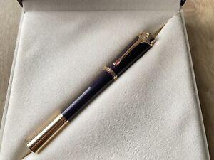 Montblanc Princess Grace de Monaco Limited Edition Rollerball Pen 106632