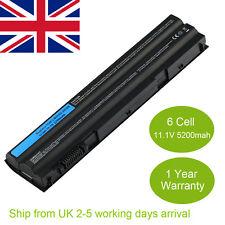 Battery For DELL Latitude E5520 E5420 E6420 E6430 Laptop T54FJ 5200mAh 11.1V