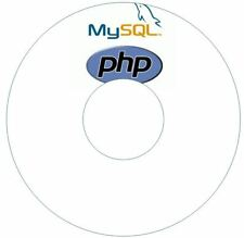 PHP MySQL Training Web programming Video (2 DVDs) Tutorial
