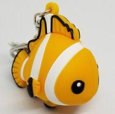 Disney 3D Figural Keyring Keychain Mystery Blind Bag - New - Nemo