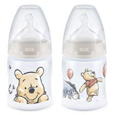 NUK Disney First Choice Bottle Winnie the Pooh Breast & Bottle Feeding 150ml
