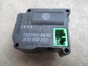 Stellmotor Heizung Klimaanlage VW Phaeton Klappensteller Klima 3D0959311