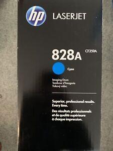 Neu HP 828A CF359A Cyan Trommeleinheit C