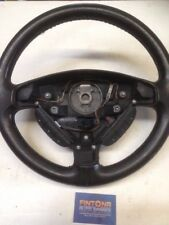 Vauxhall Astra G / Zafira A Leather Steering Wheel 90538275