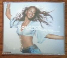"BEYONCE featuring SEAN PAUL ""Baby Boy"" CD single 2003 2000s Pop"