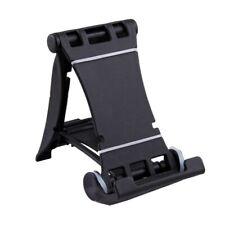1X(Negro - Mini Soporte de Mesa para Telefono Movil /Telefono Inteligente/ IP 5O