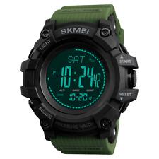 SKMEI 1358 3ATM Waterproof Smart Watch Pedometer Barometer Thermometer Altimeter