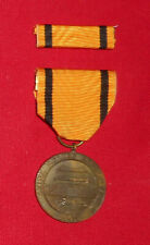 China Relief Expedition Medal 1901