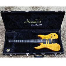 Bestparts STEINBERGER Style headless guitar hard case - GM Body Type
