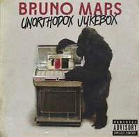 Unorthodox Jukebox - Audio CD By Bruno Mars - VERY GOOD